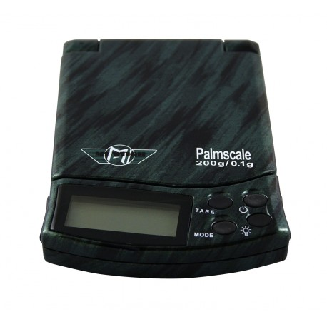 MyWeigh Palmscale 5 do 200g / 0,1g Disco