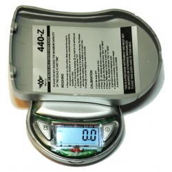 MyWeigh 440-Z Silver do 440g / 0,1g