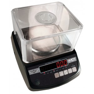 MyWeigh iBalance iM01 do 1000g / 0,01g