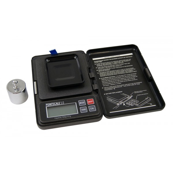 MyWeigh Pointscale 5.0 PT-500