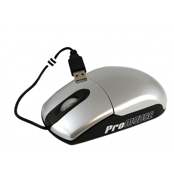 ProScale Mouse 100 do 100g / 0,01g