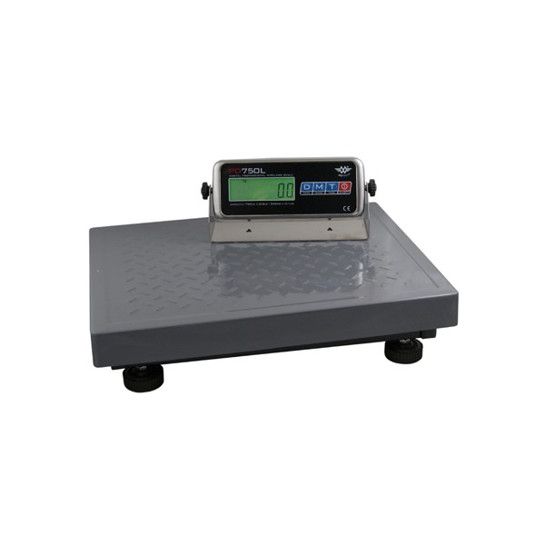 MyWeigh PD750L do 340kg / 0,1kg